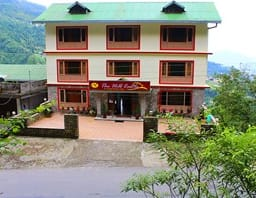 Hotel The Hill Castle