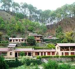 Hotel Woods Resort