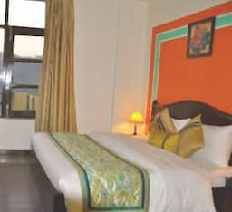 Hotel Golden View Resort