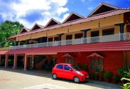 Hotel TG Stays Shimoga