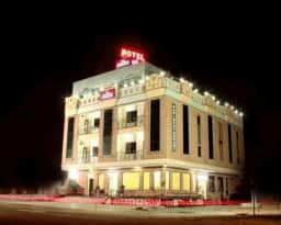 Hotel New Golden Palace, Phalodi