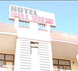 Hotel Indralok Hill View, Alwar
