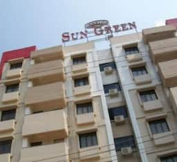 Hotel Sungreen, Kolkata