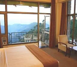 Hotel The Second Cottage