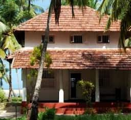 Hotel Holiday Home Lagoon Beach