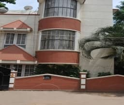 Hotel Sweet Crystal Homes