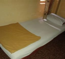 Hotel Sanman Residency Lodge