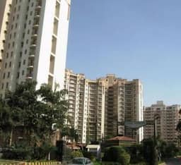 Hotel Essel Tower Service Apartment
