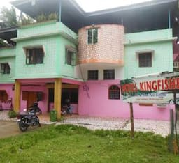 Hotel Kingfisher, Port Blair