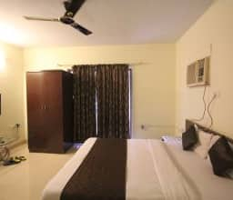 Hotel TG Stays Aundh DP Road