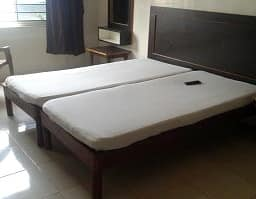 Hotel Sheetal Lodge, Belgaum