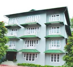 Hotel David's Regency