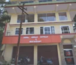 Hotel TG Stays Hawal Bagh