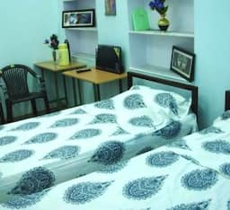 Hotel Jain Residency Paying Guest House