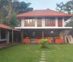 Hotel Leisure Vacations Brook Stone Villas, Coorg