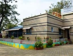 Halali Retreat Hotel, Vidisha
