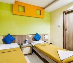 Hotel Deyor Gold Star Ghatkopar East