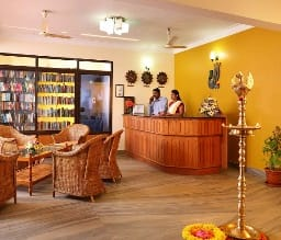 Hotel Wudstay Temple Road