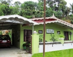 Hotel Hills Place Cottages