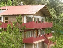 Hotel TG Stays SRS Compound