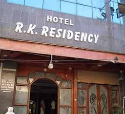 Hotel R.K. Lodge and Residency