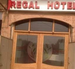 Regal Hotel, Jodhpur