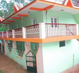 Hotel Temple View Four Bedroom Cottages