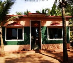 Hotel SAMUDRA BEACH FRONT HOME STAY