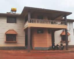 Hotel TG Stay Near New Bus Stand