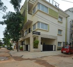 Hotel Tg Stays Nagawara