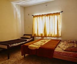 Hotel ARN Cottage