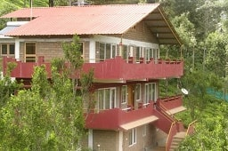 Hotel GARDEN VIEW RESORT