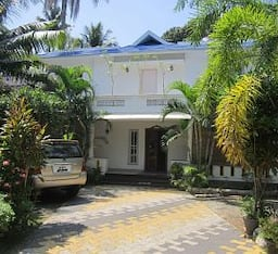 Hotel Regal Mansion Homestay