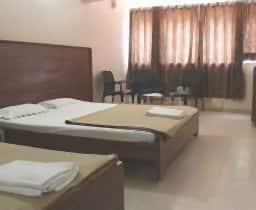 Hotel TG Stays Pal Road JODHPUR