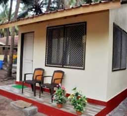 Hotel TG Stays Tarkarli Beach 1