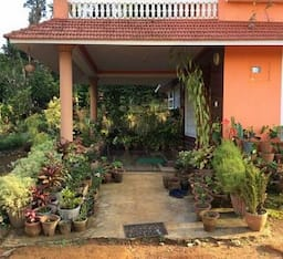 Hotel Souparnika Home Stay