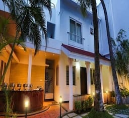 Hotel Avenue 11 Boutique Residences