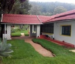 Hotel 1909 Heritage Home