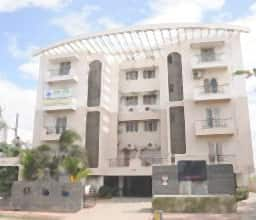 Hotel Blue Bells Service Apartment