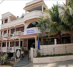 Hotel Golden Glory Guest House