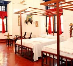 Hotel TG Stays Fort Cochin Rose Street