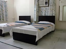 Hotel Sai Orbit Serviced Apartment