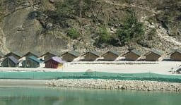 Hotel Camp G-5 Adventure