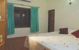 Hotel TG Stays Kottakuppam