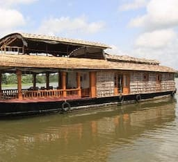 Hotel Achu Houseboat