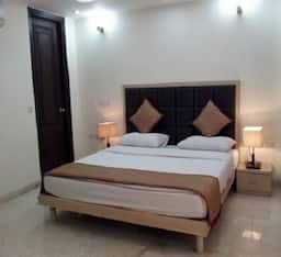 Hotel TG Stays Defence Colony 2