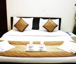 Hotel Friends Residency