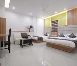 Hotel One Up, Ahmedabad
