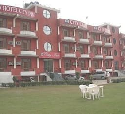 Hotel City Inn, Banga
