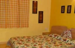 Hotel TG Stays Dal Lake Boulevard Road